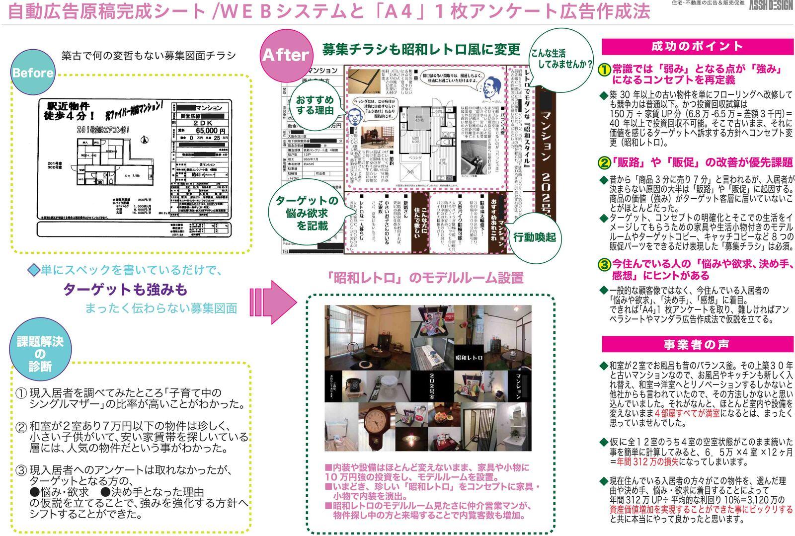 アッシュニュースレター2021年4月号