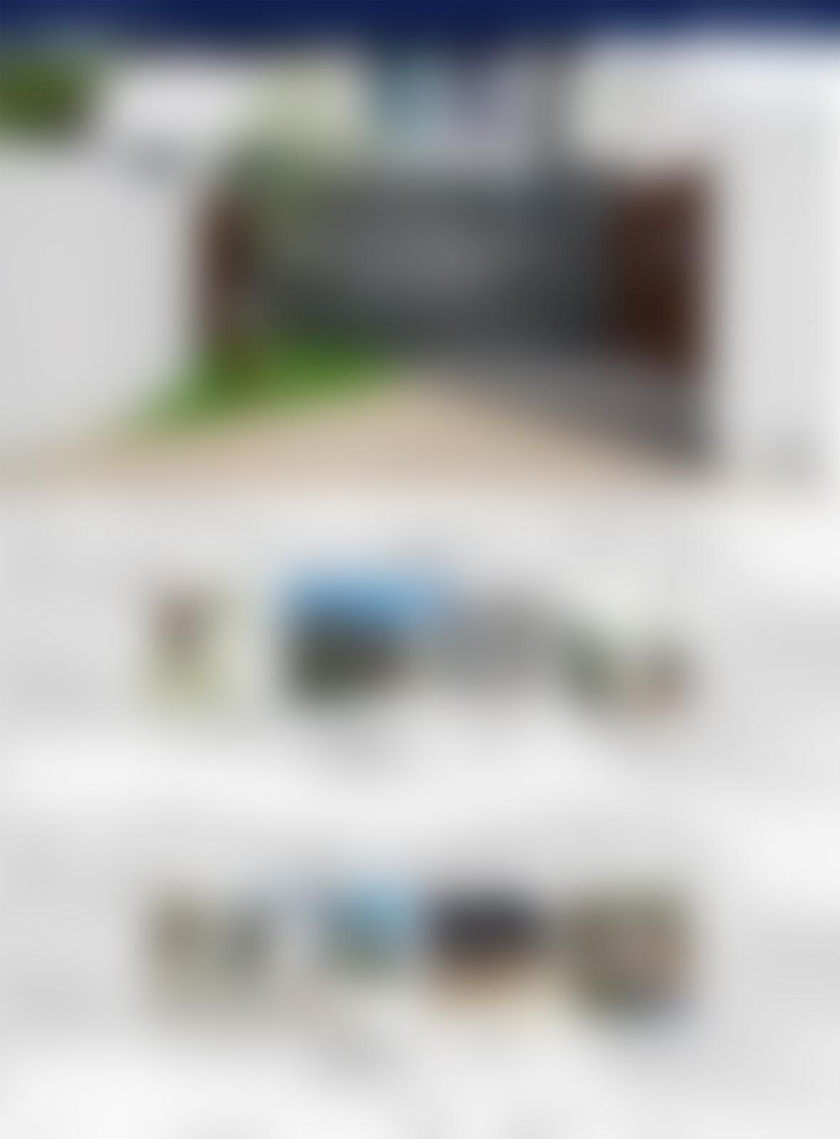 只今新規WEBサイト制作中!!