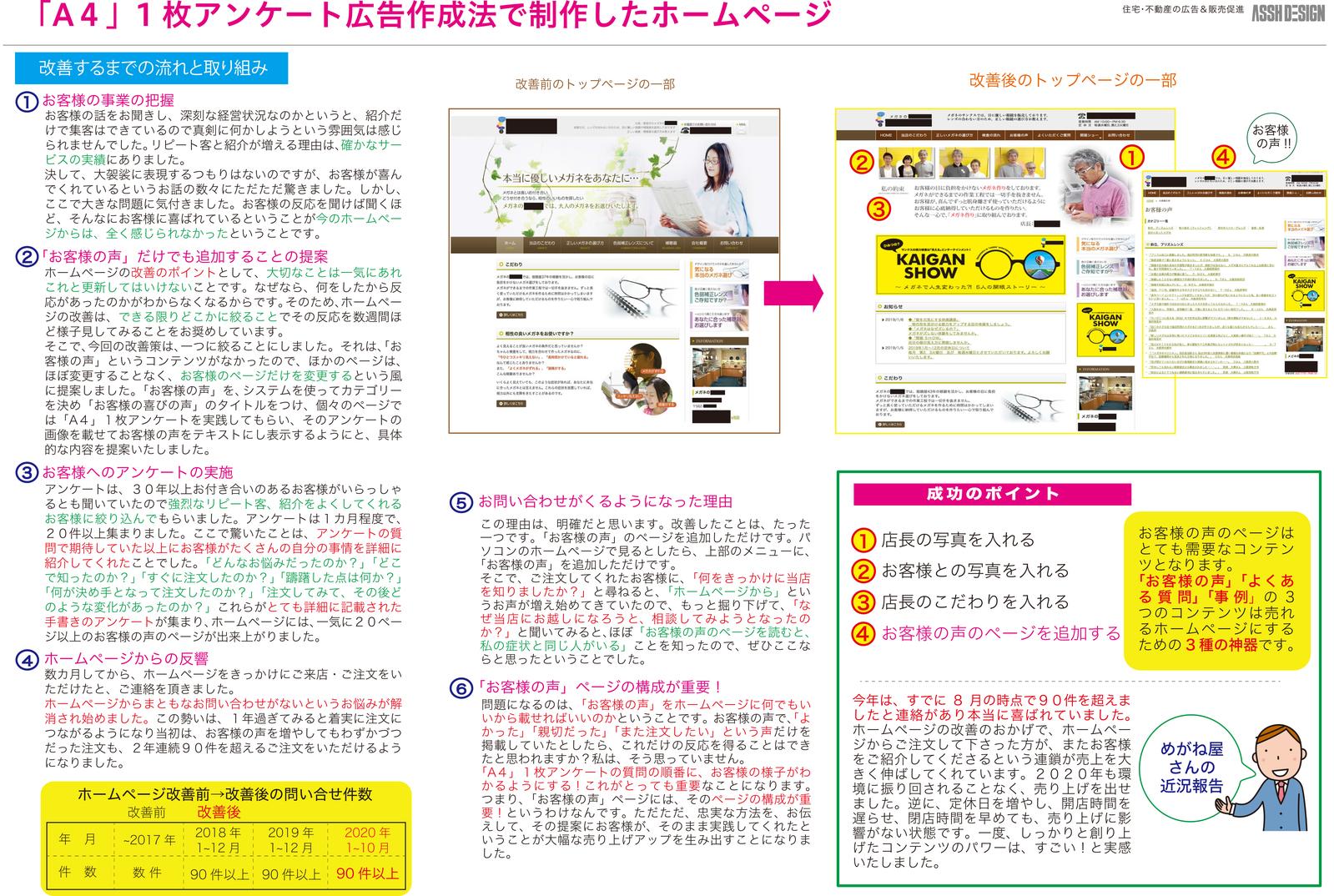 アッシュニュースレター2021年10月号